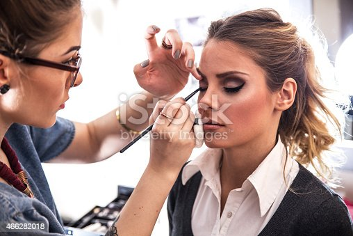 istock Make-up 466282018