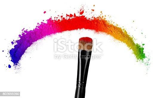 istock Makeup. 802655260
