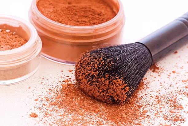 makeup - łupek łyszczykowy zdjęcia i obrazy z banku zdjęć