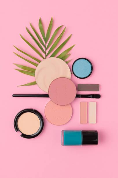 make-up - make up stock-fotos und bilder