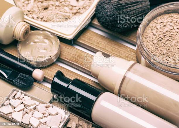 Makeup products for perfect complexion picture id861671570?b=1&k=6&m=861671570&s=612x612&h=ovcdp4r52gmxpey1vymgrvl7xhg bc59dmlqdm0f74o=