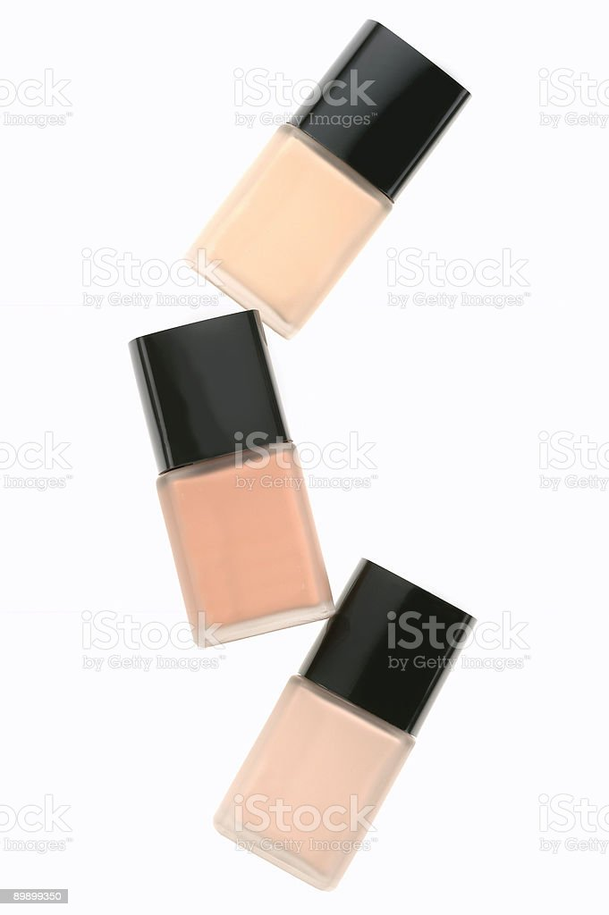 Makeup1 royalty free stockfoto
