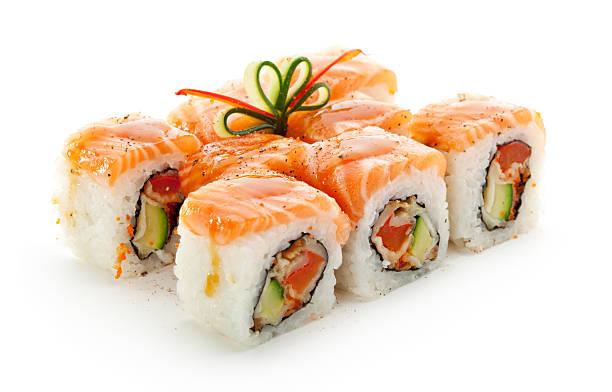 Maki Sushi – Foto