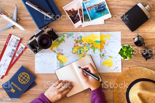 Making check list for travel picture id1015542074?b=1&k=6&m=1015542074&s=612x612&h=l51ydwnncdxlr1eafwxyyqxex j4wplyw0c8 uf  ms=