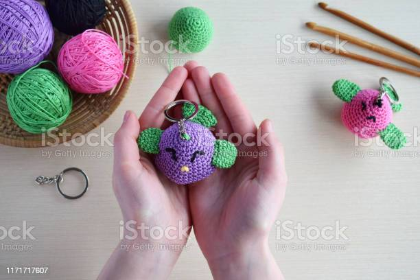 Making colored crochet bird toy for babies or trinket on the table picture id1171717607?b=1&k=6&m=1171717607&s=612x612&h=hyaspiemqtwqyvheccztwys7irxpsjnw85smkj  lrw=