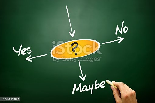 istock Making decision 475814878