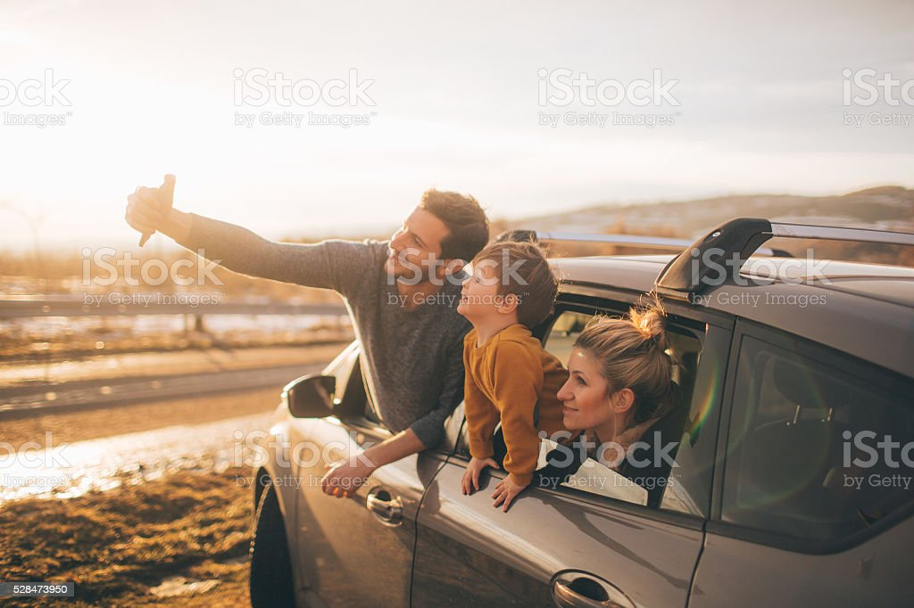 Making memories royalty-free stock photo