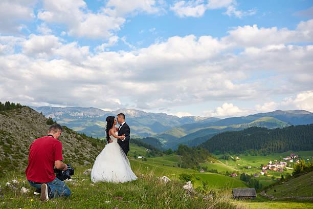 was unsere eigene erinnerungen - wedding photography and videography stock-fotos und bilder