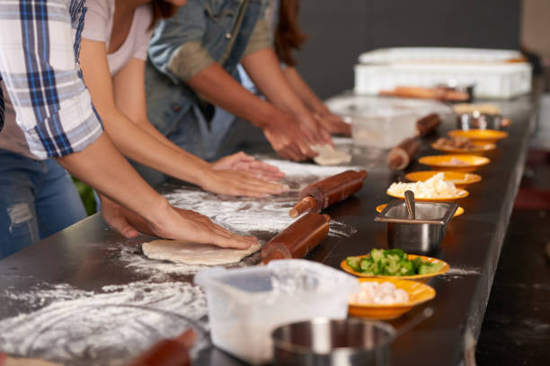 Making pizzas picture id851483566?b=1&k=6&m=851483566&s=612x612&w=0&h= 0qcycxm5gsmfov5dwwvxe5ke4jwjftu5p24gop4rag=