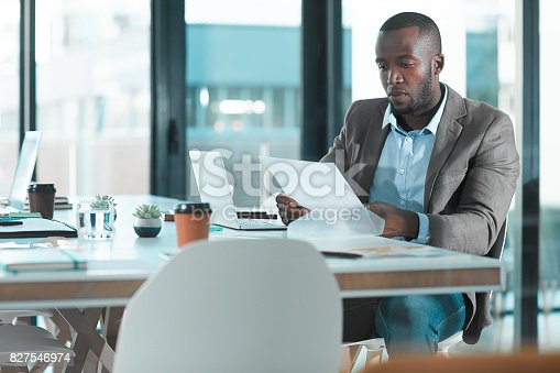 958531418 istock photo Making sure my business doesn't become another statistic 827546974