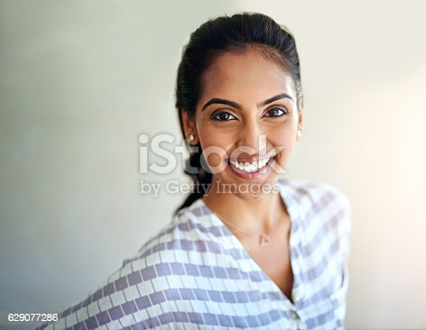 629077926 istock photo Making the most of life by choosing to be happy 629077286