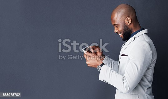 istock Making the most of the workday with wireless technology 638978702
