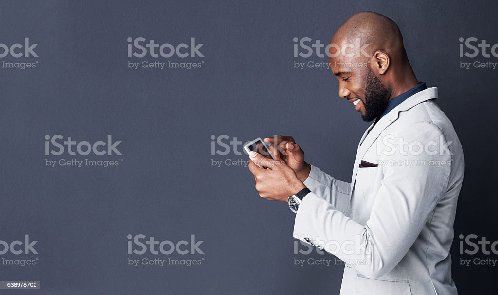 Making the most of the workday with wireless technology stock photo