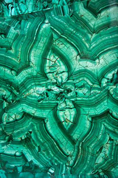 Malachite mineral Malachite mineral backround malachite stock pictures, royalty-free photos & images