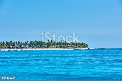 Malapascua Island Cebu Philippines Stock Photo & More Pictures of Animal