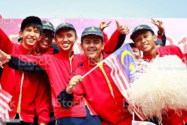 Malaysia Day Celebrations, Kuala Lumpur