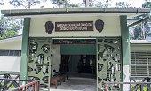 Malaysia: Sepilok Orangutan Rehabilitation Centre
