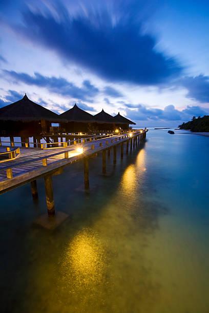 Malediven – Foto