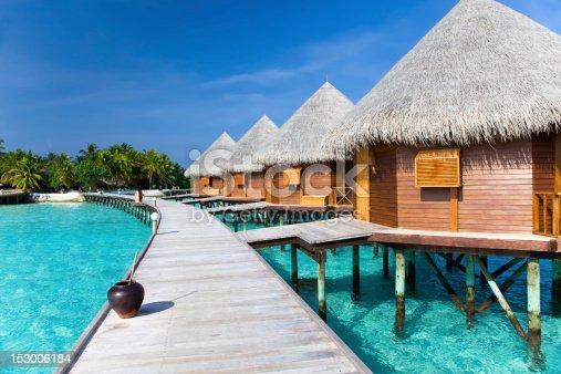 Maldives.