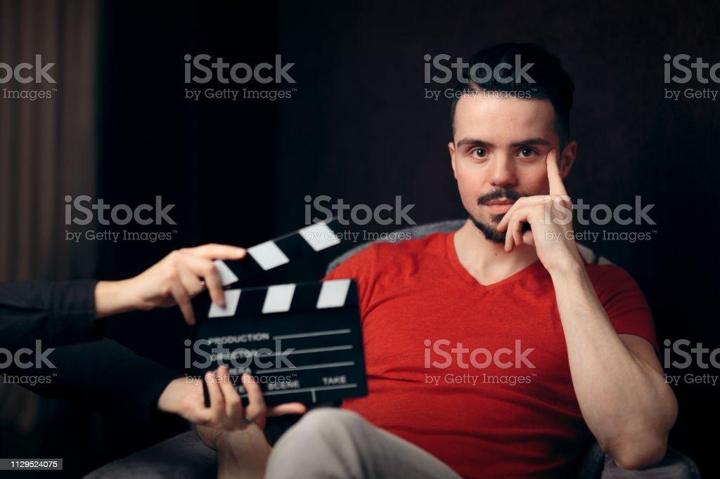 Skådespelare Casting