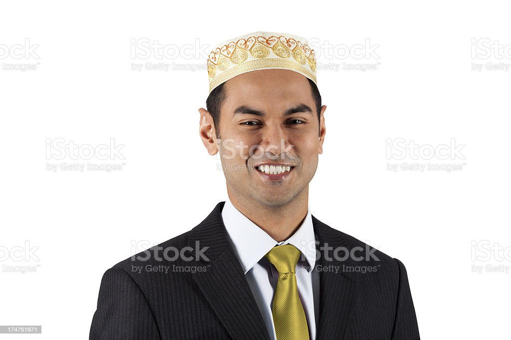 Male Business Professional stock photo