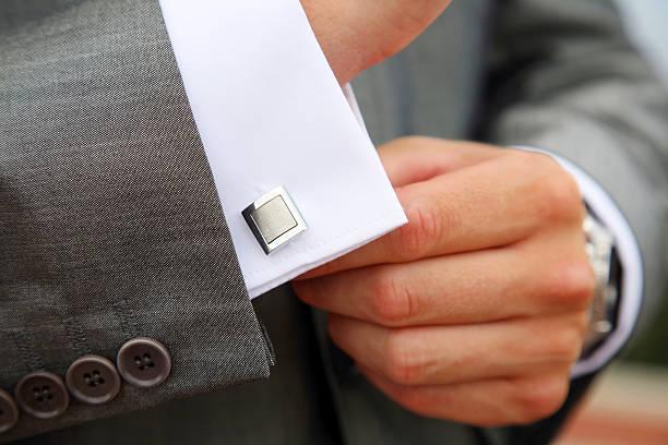 Männliche business-Stil – Foto