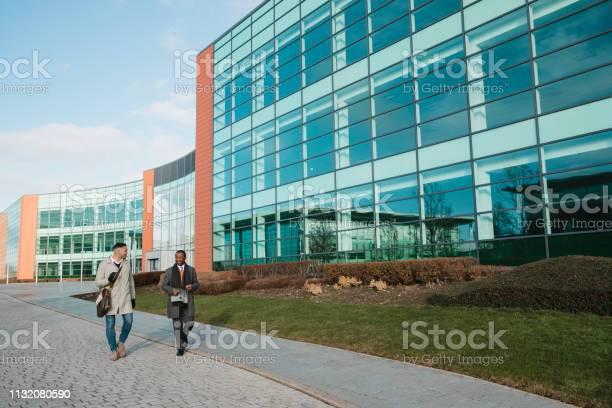 Male entrepreneurs walking to the office picture id1132080590?b=1&k=6&m=1132080590&s=612x612&h=opbd3lk8eebs5axhcd ljtrhv8q0vyzizvvac9jde2s=