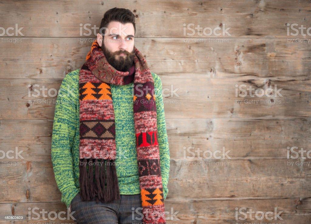 Male Fashion stock photo