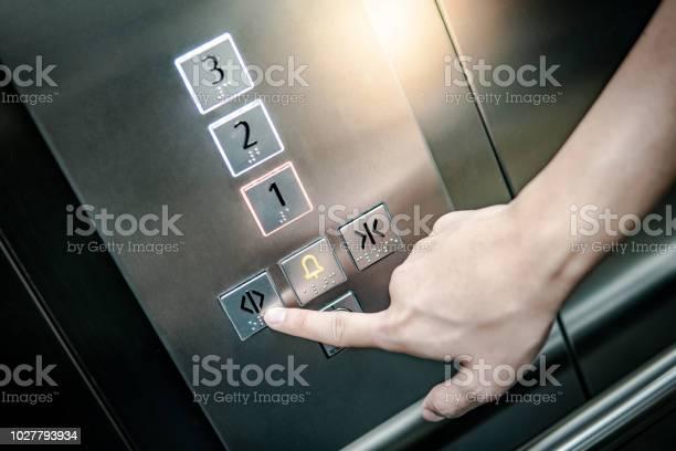 Male forefinger pressing on the open door button in elevator picture id1027793934?b=1&k=6&m=1027793934&s=612x612&h=yphw9vaqvj0ptn8tz1kfkbjsqrwhmjxpvabjucade 4=