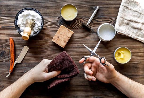 Best Makeup Tools Stock Photos, Pictures & Royalty-Free
