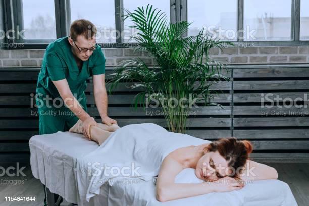 Massage Gyno