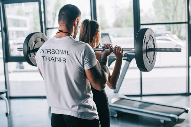 119,215 Personal Trainer Stock Photos, Pictures & Royalty-Free Images -  iStock