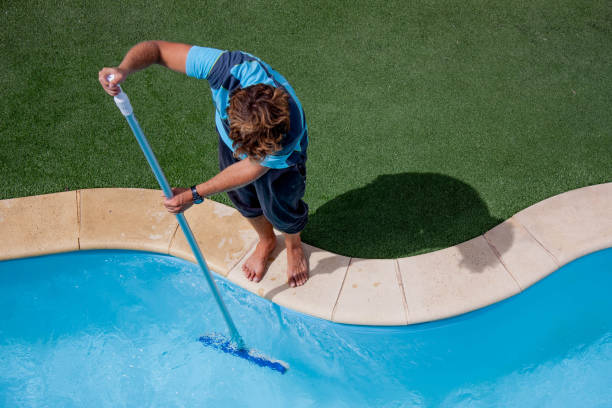 Pool Supplies - Essentials for Pool Cleaning
