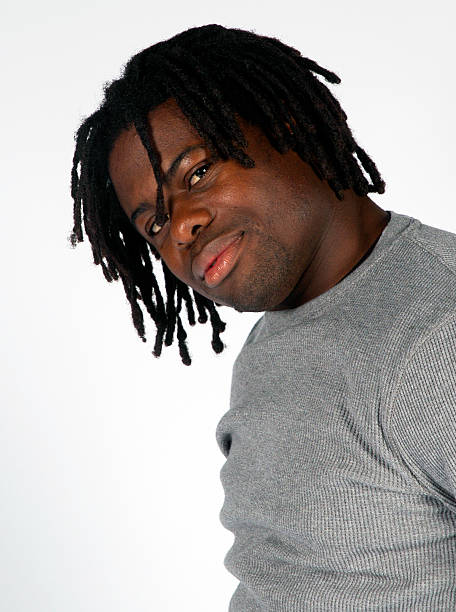 Best Sexy Black Men With Dreads Stock Photos Pictures