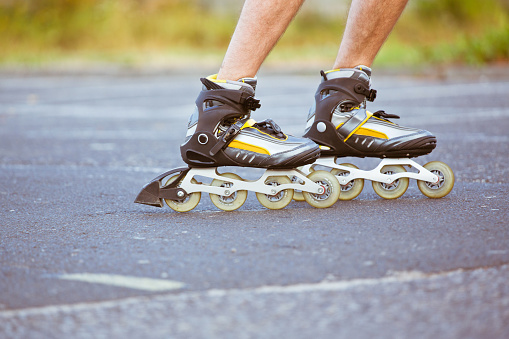 Male Skater Stock Photo - Download Image Now