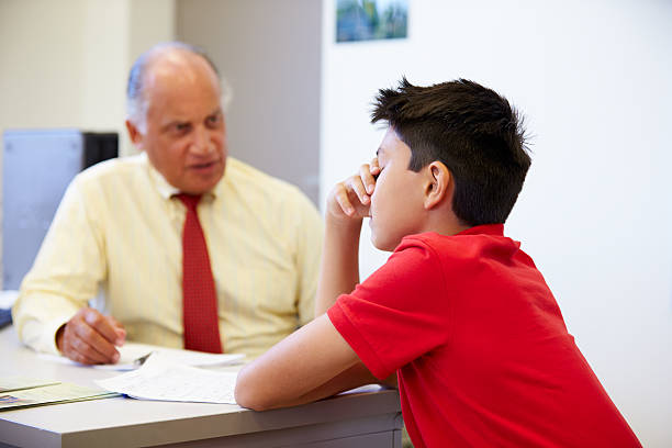interview with a school counselor Guidance counselor interview questions guidance counseling is difficult and specialized work requiring credentials such as an ma in school counseling, ma of social work, a specialization in psychology, and state certification in school social work or school psychology.