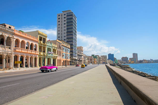 Malecon, Havana – Foto