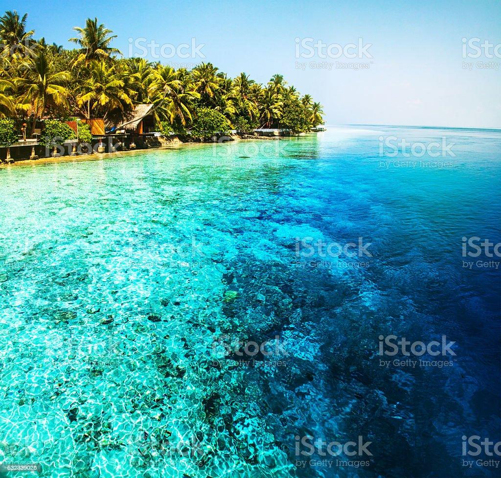 Maledives – Foto