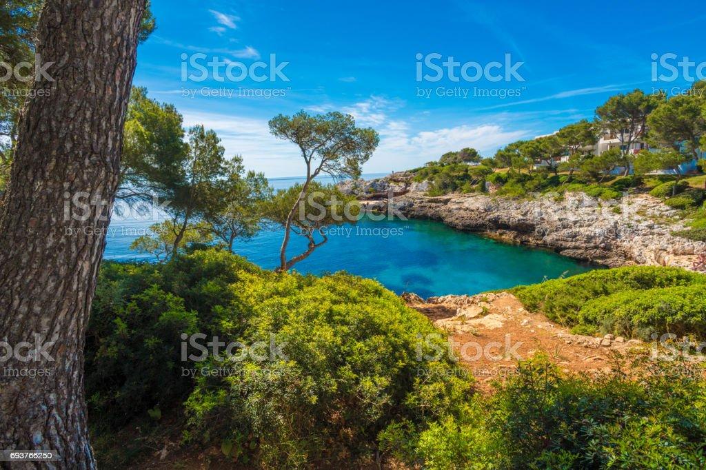 Mallorca bay – Foto