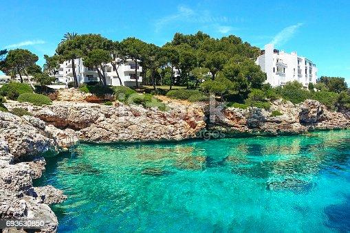 istock Mallorca cala d'or 693630850