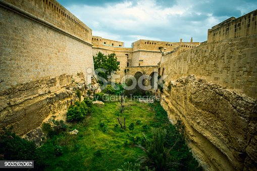 istock Malta architecture buildings and landmarks 903262062