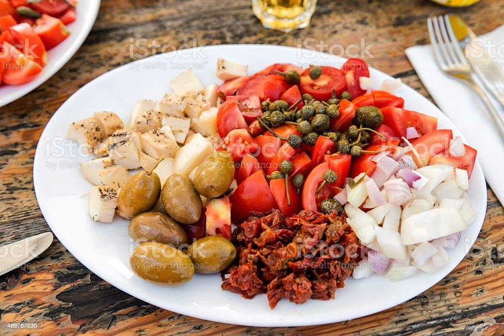 Maltesische Küche – Foto