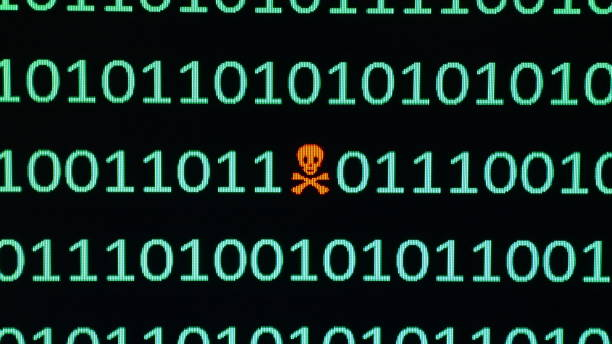 malware abstract - computer crime stock pictures, royalty-free photos & images