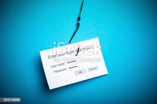 istock Malware phishing data concept 184016998