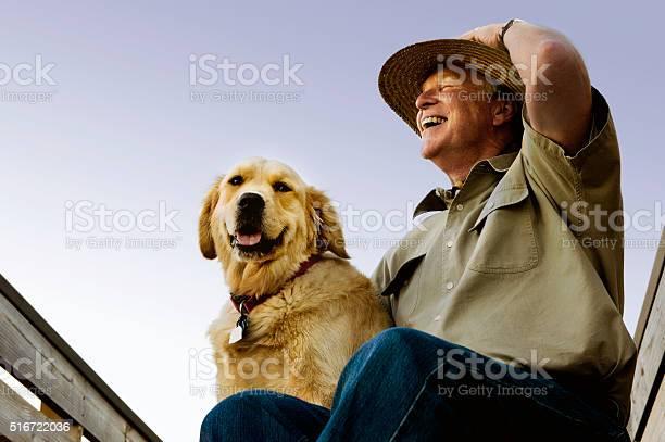 Man and dog picture id516722036?b=1&k=6&m=516722036&s=612x612&h=uhyvppht ig5kq ecvhhggjf68b75xdeioyfxwhpjyk=