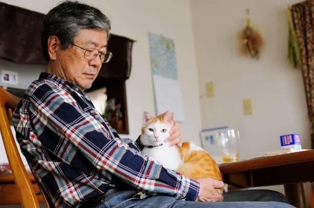 Man and his cat picture id956896942?b=1&k=6&m=956896942&s=612x612&w=0&h=eeanx1ijj4ebl dfadkj4lltlrlp e5lc0f2wuuuqcy=