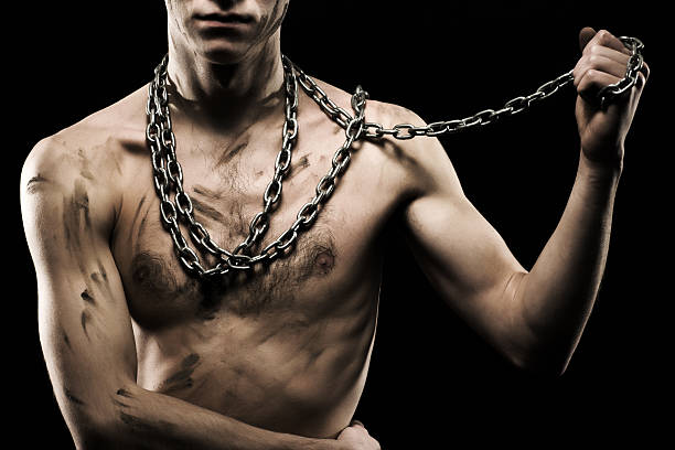 Best Dirty Naked Men Stock Photos, Pictures & Royalty-Free