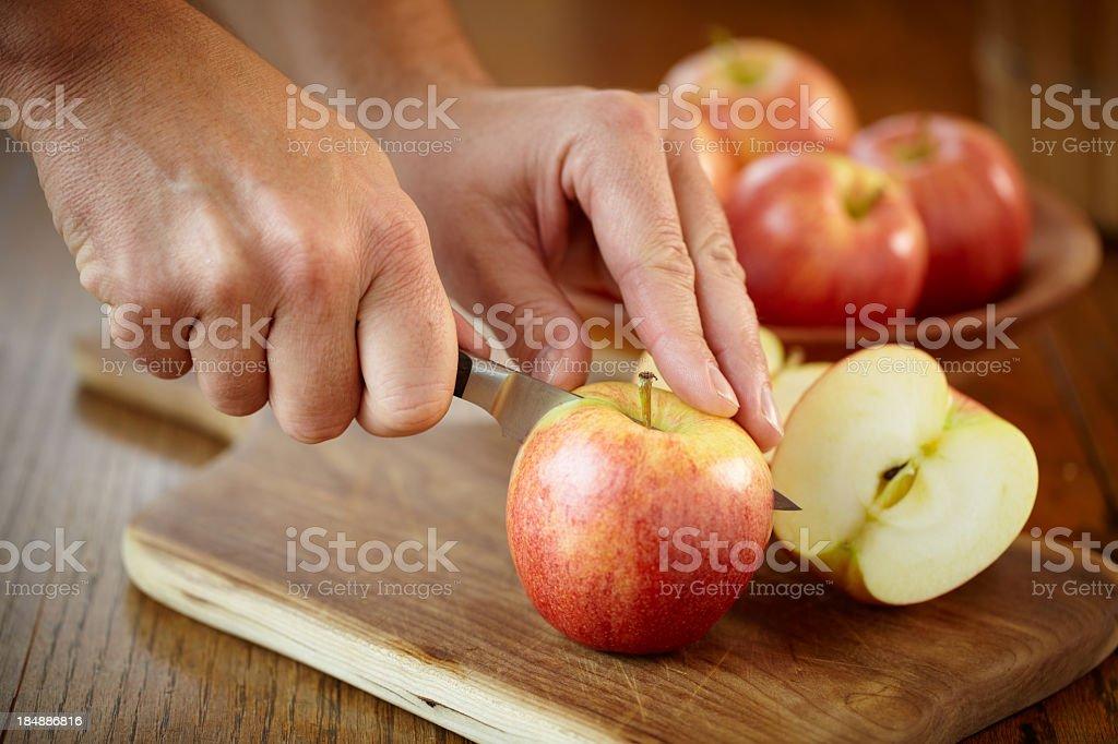 ガラリンゴ ストックフォト