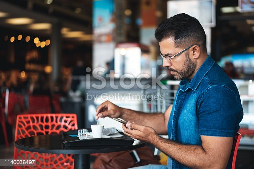 Cafe, People, Coffee - Drink, Working, Coffee Shop