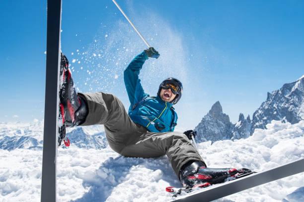 Man enjoying snow ski picture id831416116?b=1&k=6&m=831416116&s=612x612&w=0&h=rzk99g85b0l dtovv5evl8x8guempqc fwtbjisjsx0=